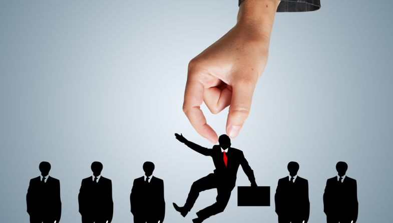 Our Services Head Hunting Services headhunting remains the best way to attract top talent in finance sector